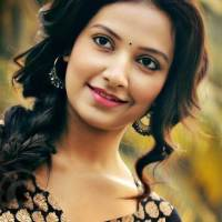 Subhasree Ganguly Hairstyles