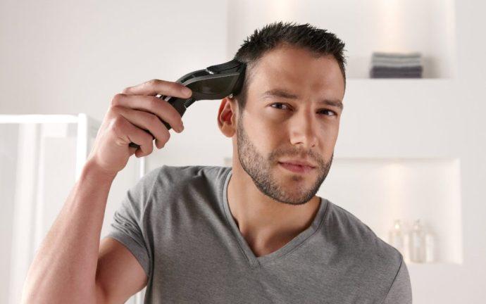 cordless hair clipper reviews uk