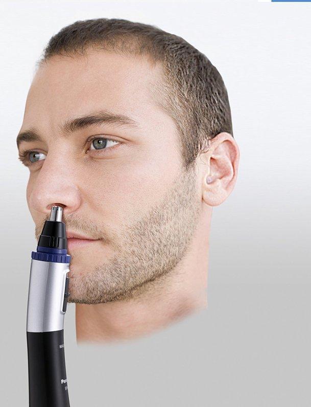 Panasonic ER-GN30 Nose, Ear and Facial Hair Trimmer