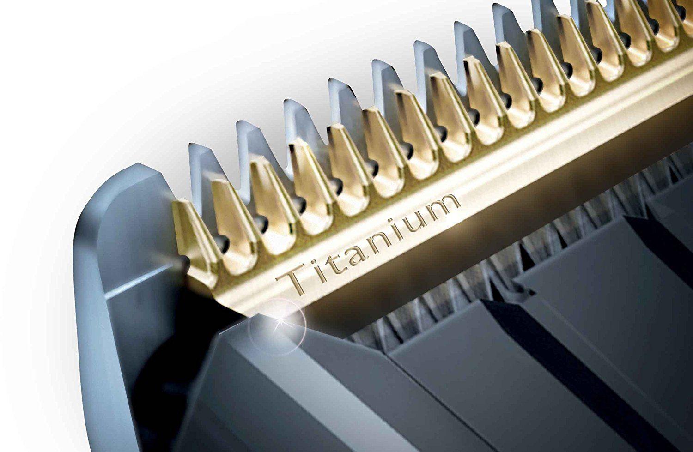 Titamium Blades
