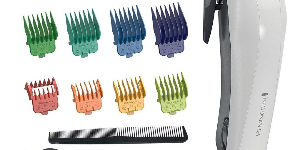 Remington HC5035 Colour Cut Hair Clipper Review
