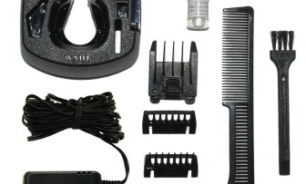 Wahl 9916 contents