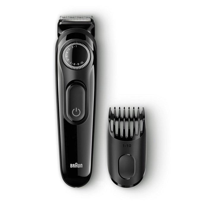 Braun BT3020 Beard/Hair Trimmer for Men Review