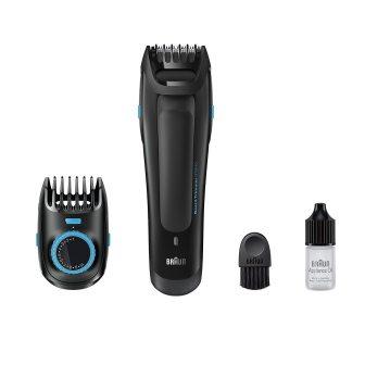 Braun BT5010 Beard Trimmer for Men Review