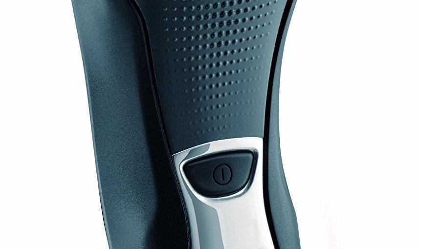 Remington F7800 Titanium–X Dual Foil Shaver picture