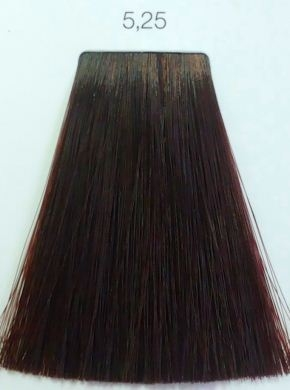 LOreal Noa 525 Light Iridescent Mahogany Brown Hair