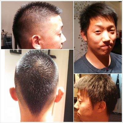 Middle School Boy Haircuts Hair Colar And Cut Style