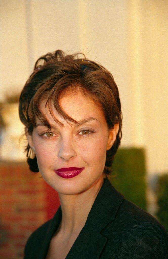 Ashley Judd Hair Color Hair Colar And Cut Style