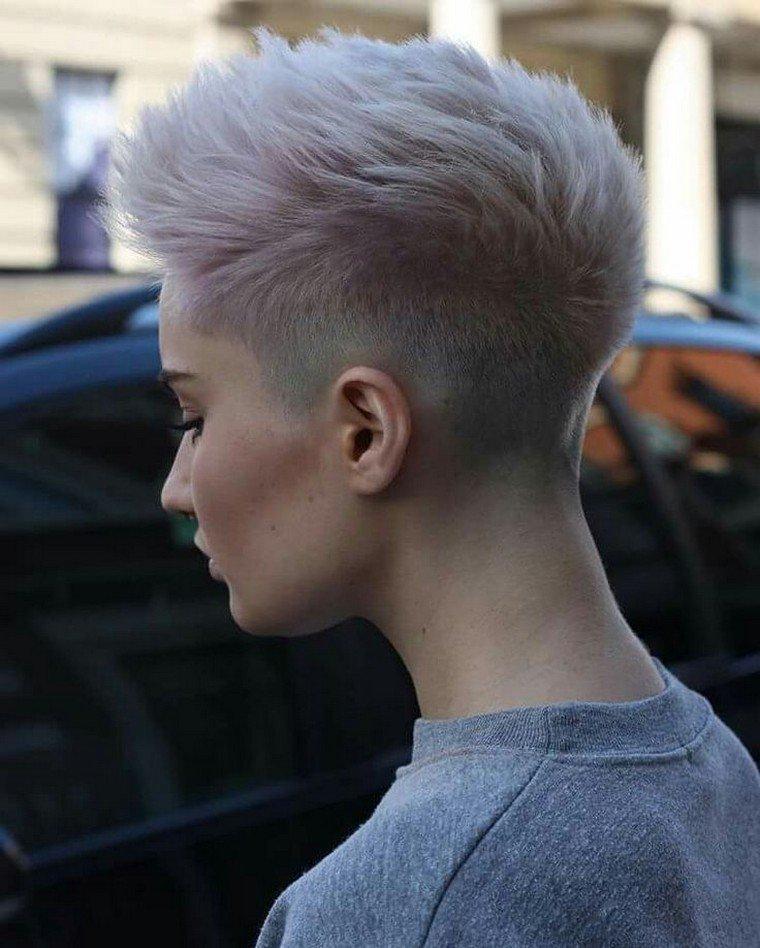 pixie cut tomboy haircuts for girls  novocomtop