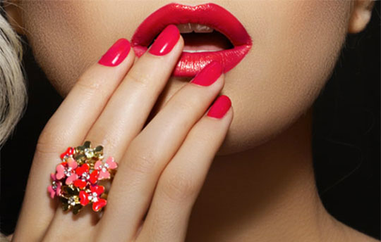 Nail Studi And Make Up Artist Albir
