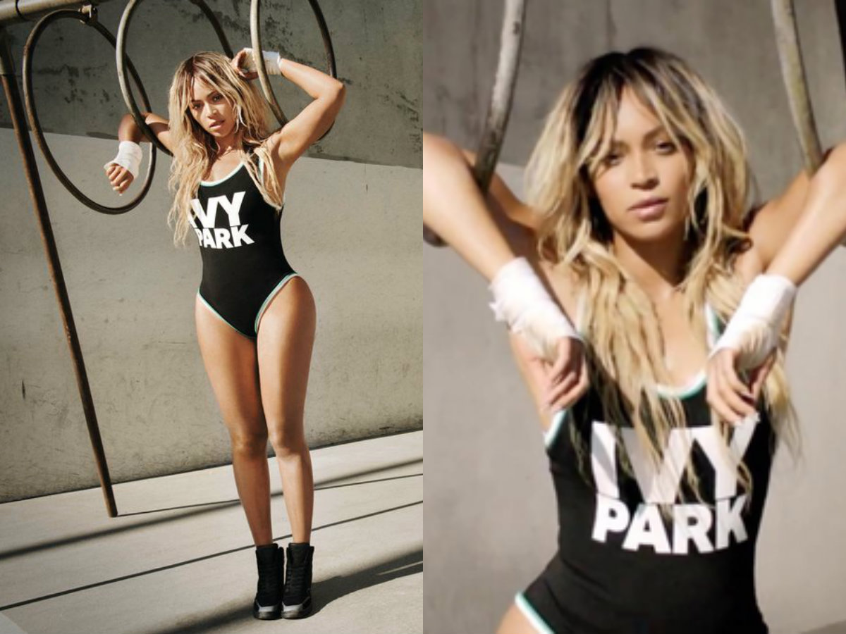 Beyonc Spectacular Celebrity Hairstyles On Amp Off