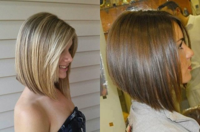 5 simply the best short haircuts for thin hair | hairdrome