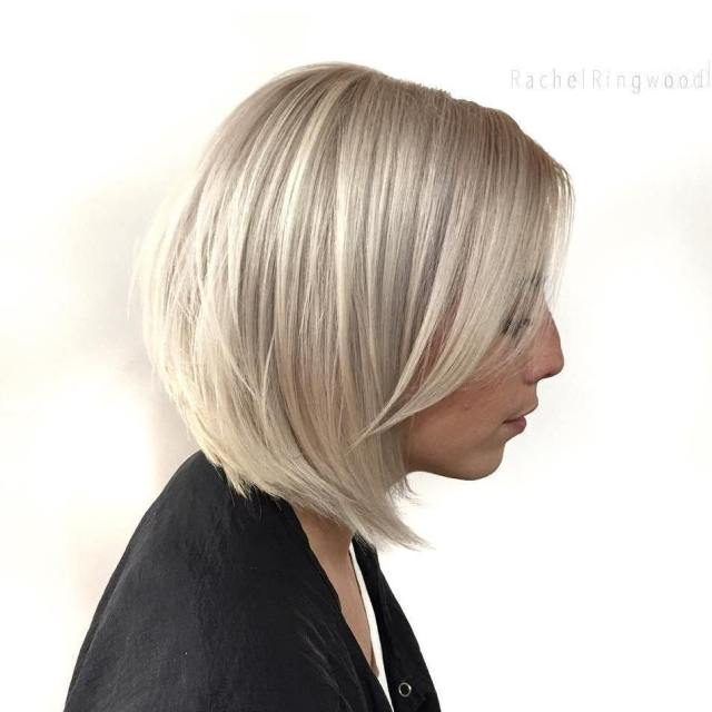 timeless graduated bob haircuts 2018 | hairdrome