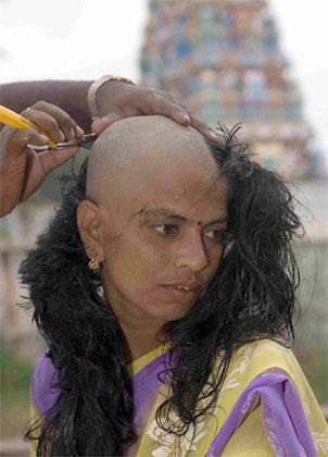 Indian Hair Rapunzels Goddesses