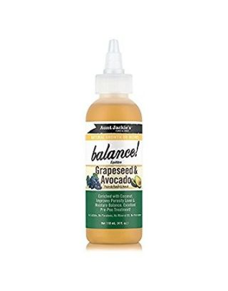 Aunt Jackies Natural Growth Oil Blends Balance 118ml