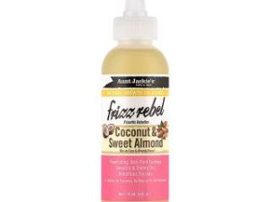 Aunt Jackies Natural Growth Oil Blends Frizz Rebel 118ml