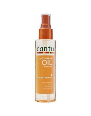 Cantu Natural Hair Anti-Break Strengthening Oil 118 Ml
