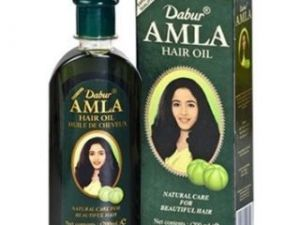 Dabur Amla Oil 100 Ml