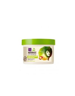 Dark And Lovely Au Naturale Anti-Breakage Super Softening Hair Butter 8 Oz