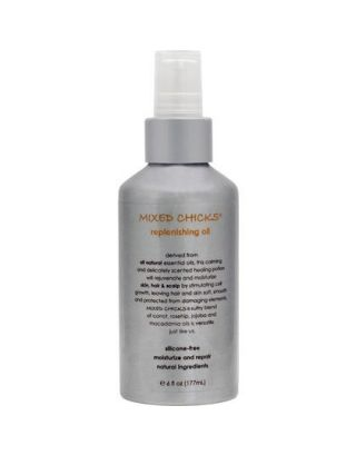 Mixed Chicks Replenishing Oil 6oz / 177ml