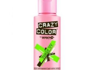 Crazy Color Toxic (Neon Green)