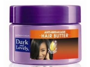 Dark & Lovely Anti-Breakage Hair Butter (Jar)150 Ml