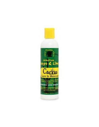Jamaican Mango And Lime Cactus Leave-In Conditioner 236 Ml