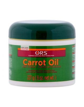 ORS Carrot Cream 8 Oz