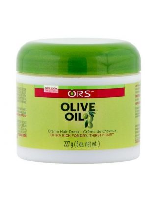 ORS Olive Hair Dress 8oz