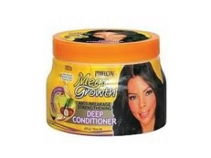 Profectiv Megagrowth Anti-Breakage Strengthening Deep Conditioner 15oz