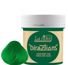 La Riche Directions Hair Color Spring Green