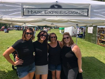 Hair Expressions at Slice of Shoreview