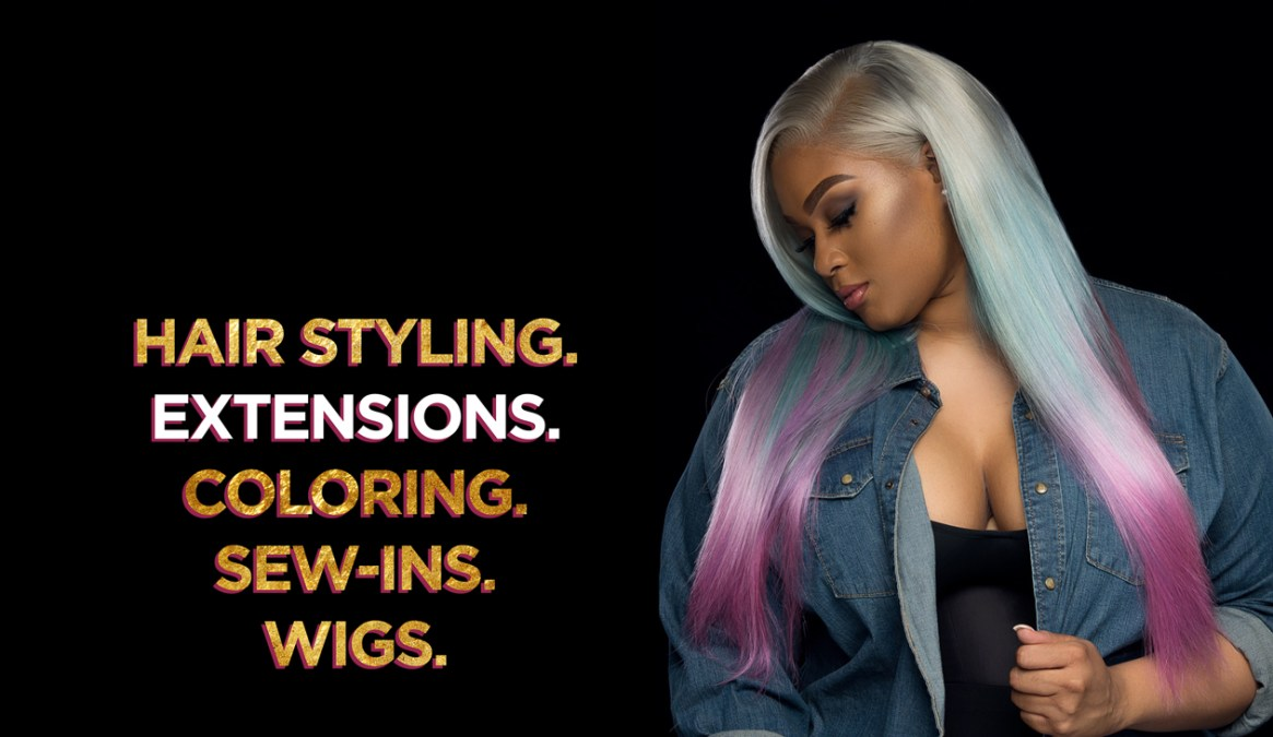 hair fanatics studio virgin hair extensions 2019