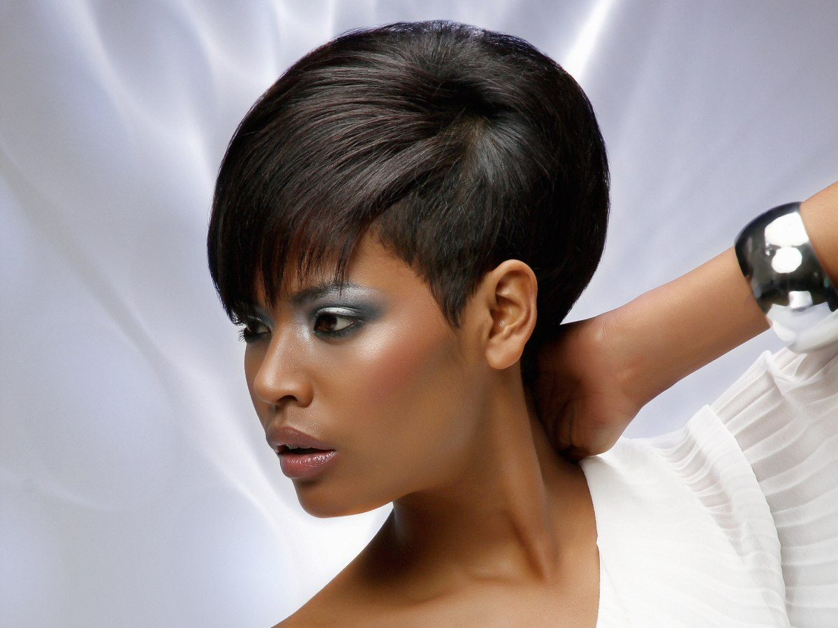 Stylish Hairstyles For A Variety Of Types And Trend Hair