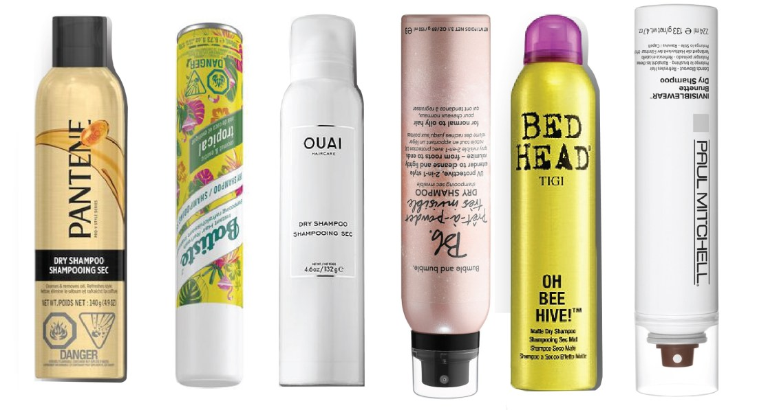 Dry Shampoo Product Reviews And Our Best Tips For Using It Hair