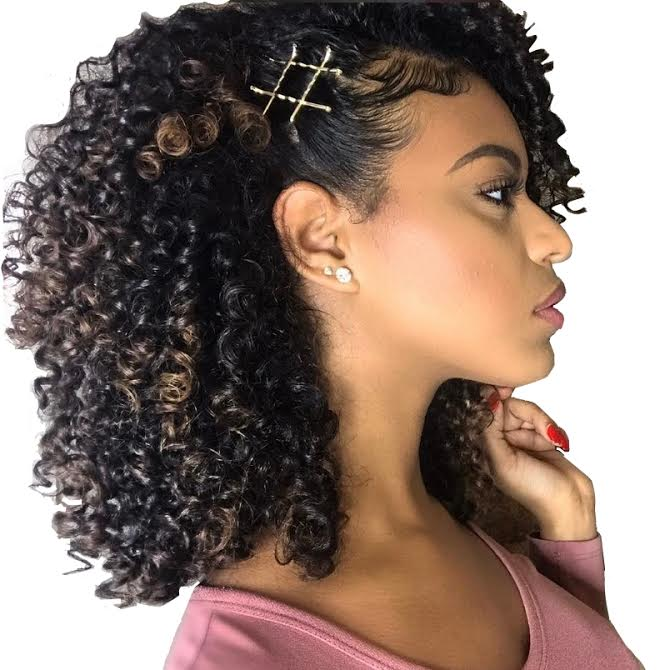Bobby Pin Styles On Hair Extensions Archives Hair Flair Extensions