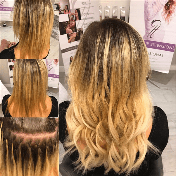 Creating A Portfolio And Getting Reviews Hair Flair Extensions Blog
