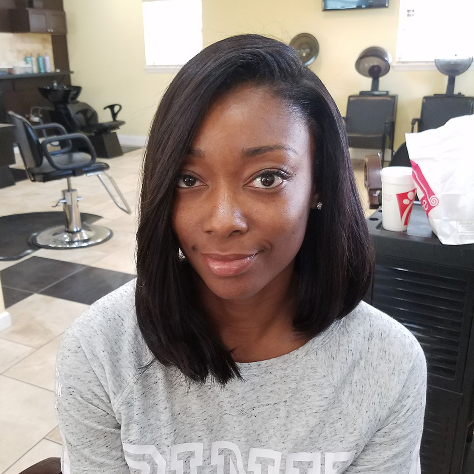 Sew-ins & Extensions, sew-ins hairstyles