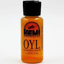 Kemi Organics All Natural Hair Oyl