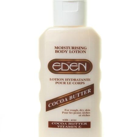Eden Cocoa Butter Body Lotion 17.5oz