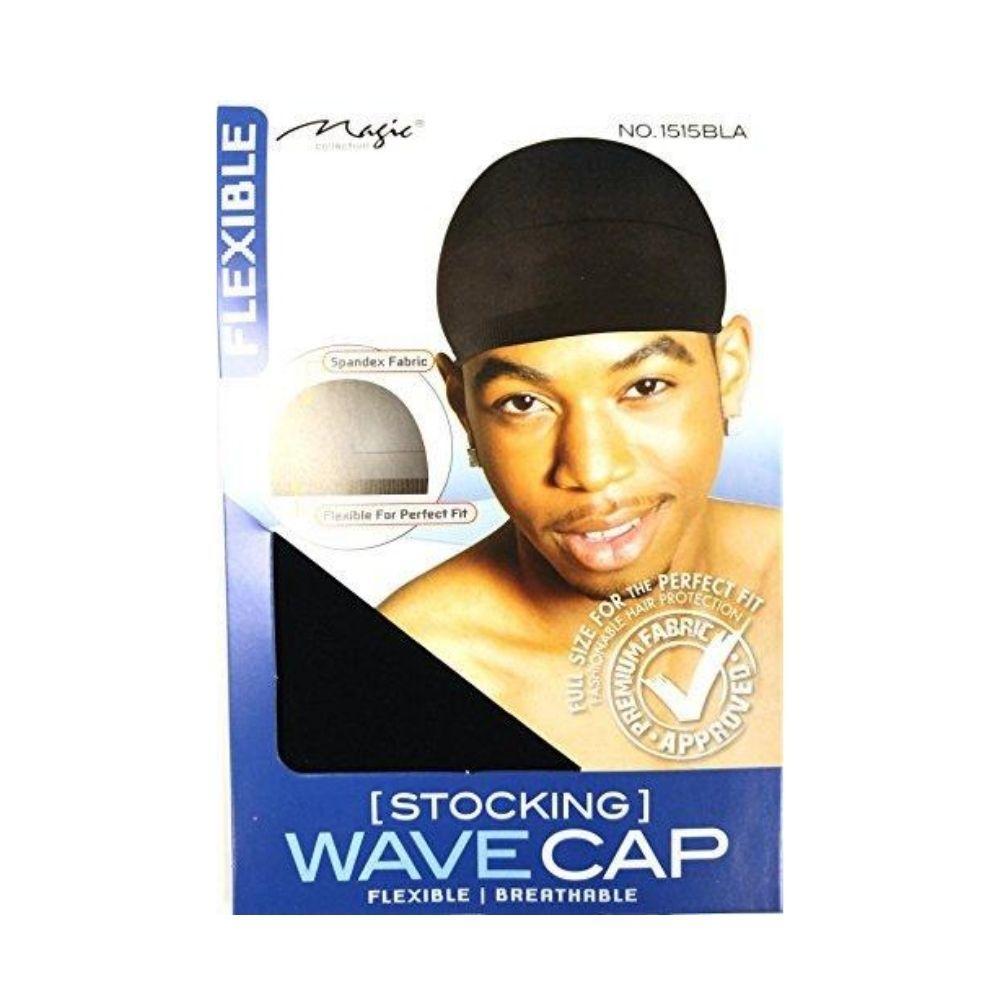1515 Stocking Wave Cap