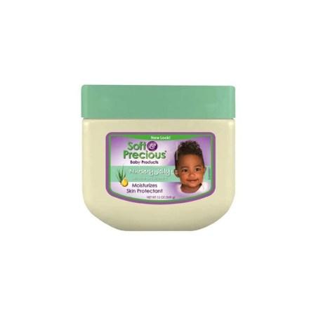 Soft & Precious Aloe & Vitamin E Jelly 368g