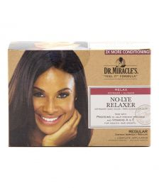 ORS OLIVE OIL Normal New Growth Relaxer Kit
