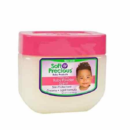 Soft & Precious Baby Powder Scent 13oz