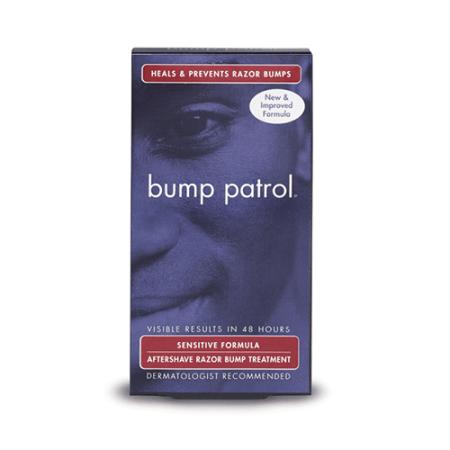 Bump Patrol Sensitive Formula Aftershave 2oz