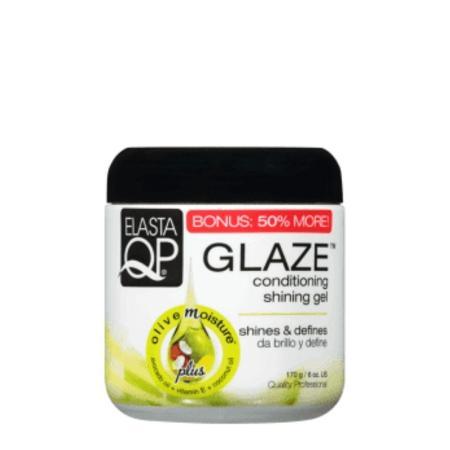 Elasta QP Glaze Maximum Hold