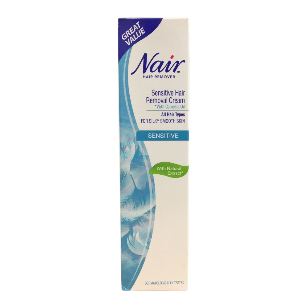 nair-sensitive-removal-hair-cream