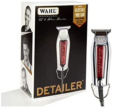 Wahl Professional Corded Detailer