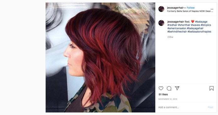 jessager hair 1