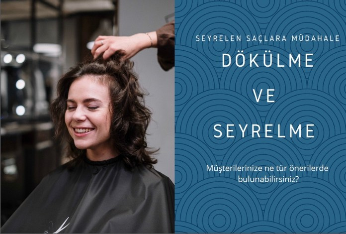 woman hairsalon